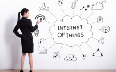 Internet of Things (IoT) and Virtual Instruction